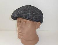 Мужская кепка-восьмиклинка