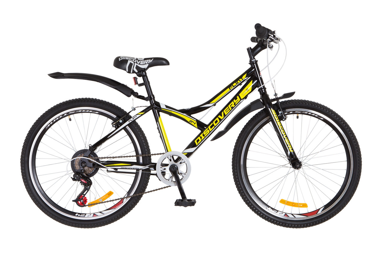 Горный подростковый велосипед 24