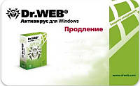 Dr.Web/Доктор Веб Security Space продление 1 Год 1 ПК +1 м REG FREE
