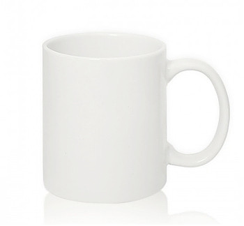 Чашка белая с фото