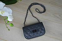 Клатч кожаный  Virginia Conti 0181