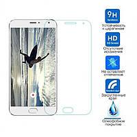 Закаленное защитное стекло для мобильного телефона Meizu Pro 5 0,3 мм 9Н