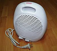 Обогреватель электрический Wimpex FAN HEATER WX-426 бытовой тепловентилятор