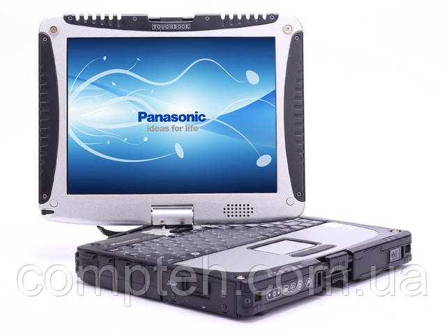 Поступили новые модели защищенных ноутбуков Panasonic