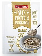 Nutrend 30% Protein Porridge 5x50g
