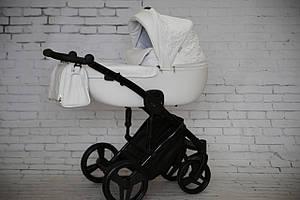 Дитяча коляска 2 в 1 Junama Enzo Ecco 01