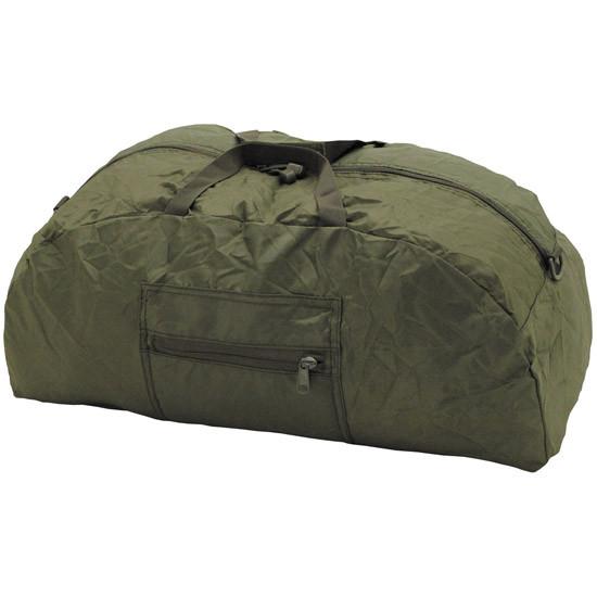 Сумка для одежды складная тёмно-зелёная Fox Outdoor 30649B
