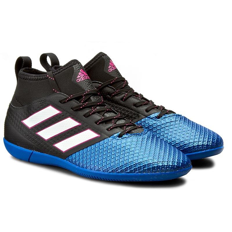 0c66e8eb Футзалки футбольные Adidas ACE 17.3 PRIMEMESH IN BB1762 - Интернет-магазин