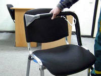 Химчистка стульев, фото 1