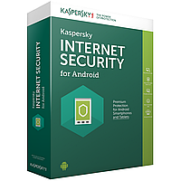 Kaspersky/Касперский Internet Security Android 1Год 1уст REG FREE