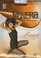 Колготки женские Venera 40 Den, Украина