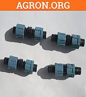 Ремонтник для капельной ленты Santehplast SL-002 - Фитинги для Капельной ленты и трубки