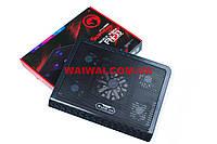 """Подставка для ноутбука с диагональю до 17"""" MARVO FN-33"""
