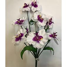 Искусственная орхидея, фото 3