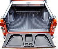 Ford Ranger T6 T7 накладка на задний борт внутренняя
