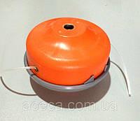 Катушка косильная для бензиновой газонокосилки