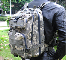 Рюкзак тактический  милитари Tiger Trojan