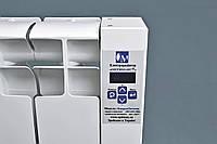 Электрорадиатор Оптимакс. 12 секций - 1,440 кВт