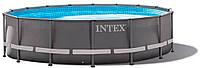 Каркасный бассейн Intex 26310 (427х107см), фото 1