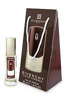 Мужской парфюм GIVENCHY POUR HOMME 30 мл в подарочной упаковке