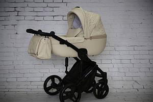 Дитяча коляска 2 в 1 Junama Enzo Ecco 02