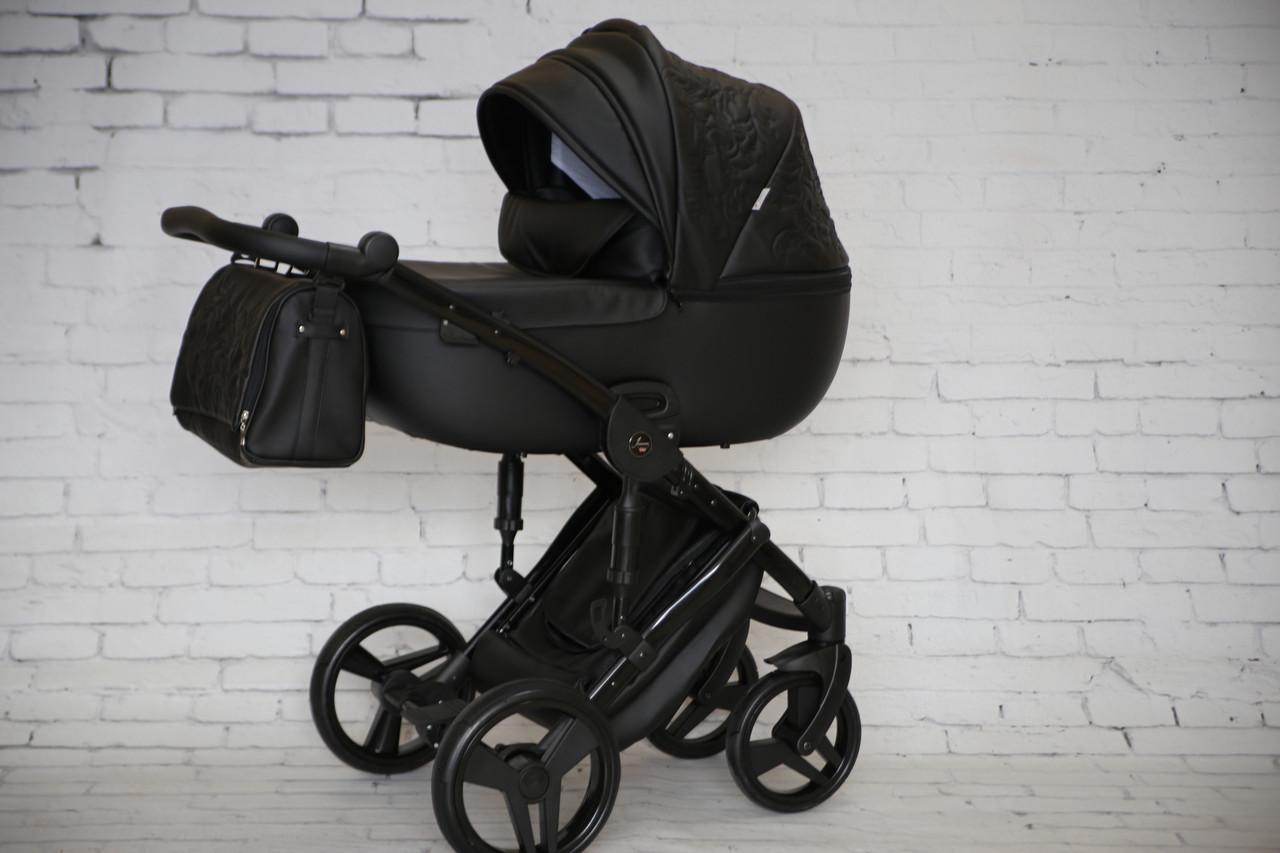 Дитяча коляска 2 в 1 Junama Enzo Ecco 04
