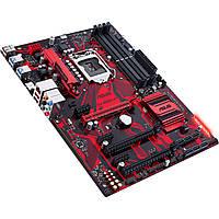 Материнская плата LGA 1151 Asus EX-B250-V7, B250, 4xDDR4, 6xSATA3, 3xPCI-E 16x 3.0, HDMI, ATX