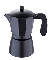 Гейзерная кофеварка эспрессо на 12 чашек San ignacio SG-3518