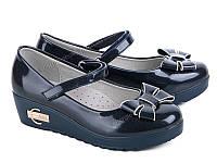 Туфли для девочек фирмы W.niko (размер 32-37)