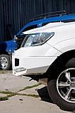 Силовий бампер Toyota Hi-Lux `12+, фото 7