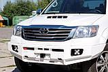 Силовий бампер Toyota Hi-Lux `12+, фото 6
