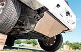 Силовий бампер Toyota Hi-Lux `12+, фото 8