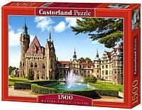 Пазл Мошненский замок на 1500 элементов 382-38111247