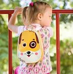 Выбираем рюкзак для детского сада и носим с удовольствием.