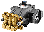 HAWK NHD 1515HYL плунжерный насос (помпа) высокого давления c фланцем гидравлического мотора