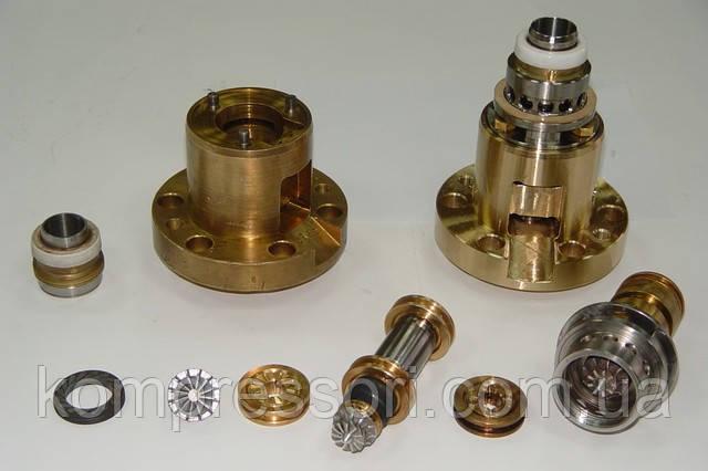 Турбодетандерный агрегат ДТ–3,5/0,6, запасные части к турбодетандеру ДТ–3,5/0,6