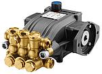 HAWK NHD 1520HYR плунжерный насос (помпа) высокого давления c фланцем гидравлического мотора