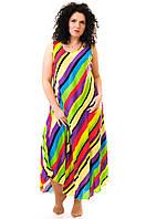 Женское платье 1232-3
