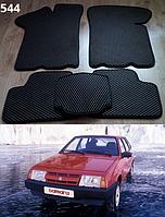 Коврики на Lada (Ваз) 2108-2109 '86-12. Автоковрики EVA, фото 1