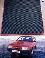 Коврик багажника Lada (Ваз) 2108-2109 '86-12. Автоковрики EVA, фото 1