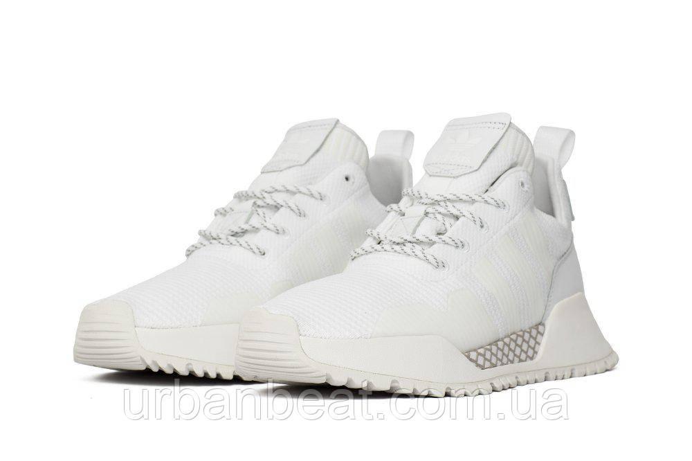 "Мужские кроссовки Адидас F/1.4 ""Footwear White"" Реплика, фото 1"