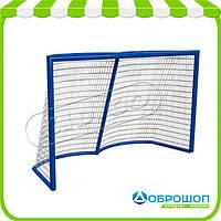 Элемент спортивной площадки KIDIGO™ Ворота хоккейные без сетки