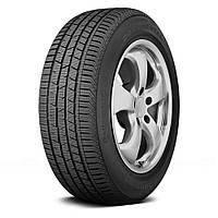 Всесезонные шины Continental ContiCrossContact LX 265/60R18 110T