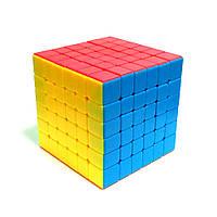 Кубик Рубика 6×6 MoFangJiaoShi MF6 Color