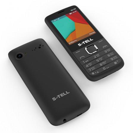 Мобильный телефон S-Tell S5-03 Grey на 2 сим-карты