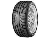Летние шины Continental ContiSportContact 5 SSR * 255/55R18 109H