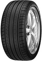 Летние шины Dunlop SP Sport Maxx GT 265/45R20 104Y