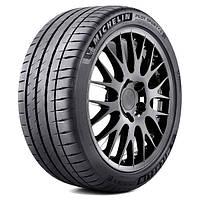 Летние шины Michelin Pilot Sport 4 215/45R17 91Y