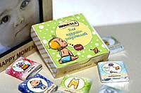 Шоколадный набор Для родителей мини 229-18410311