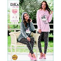 Домашняя одежда Dika - Пижама женская 4708 L